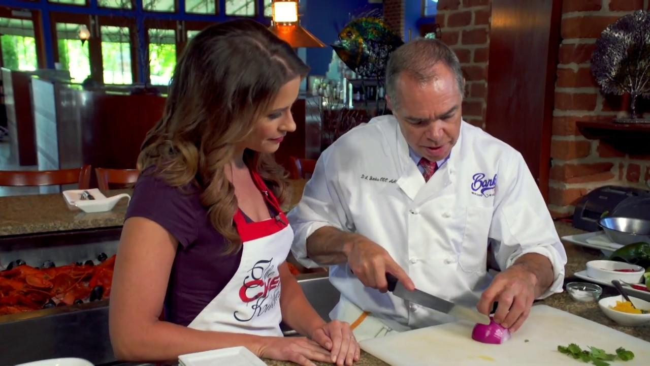 Recipe Archive The Chef S Kitchen