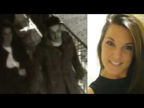 CCTV Appeal As Woman Disappears On Night Out