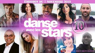 Danse avec les stars du 7 novembre 2019 - Emission 08