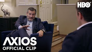 U.s. senator ted cruz addresses the republican party's position on national debt and deficits. #hbo #axiosonhbosubscribe to hbo : https://goo.g...