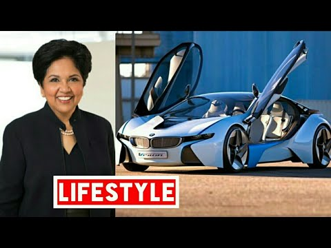 Indra Nooyi (PepsiCo CEO) Net Worth, Salary, House, Daughter, Family & Luxurious Lifestyle | 2017