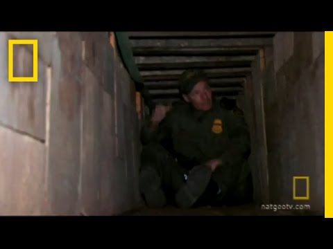 Smugglers' Tunnel |