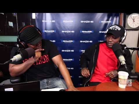 Dizzy Wright Discusses Meeting His Father Post Prison, Daughter and New Son + 2 World Premieres