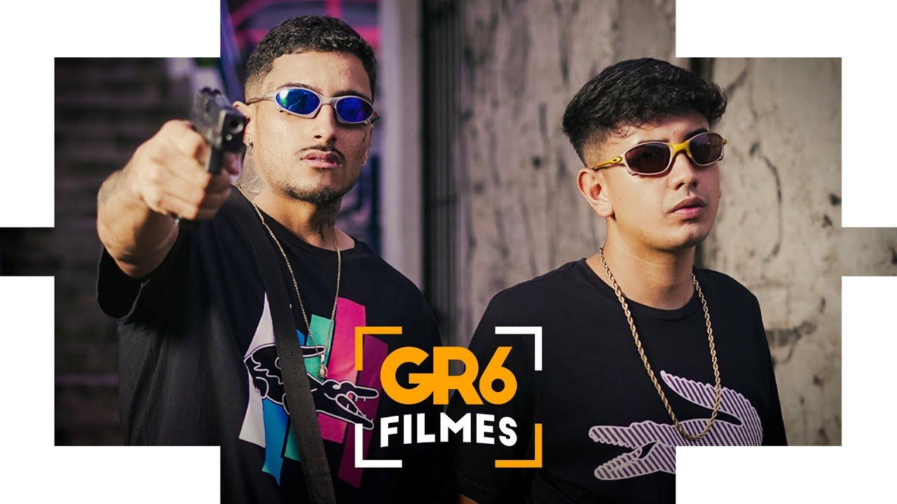 MC PV e MC Thiago - Preto Pobre Favelado (GR6 Explode) DJ Pedro