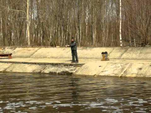 рыбалка форели во владимирской области