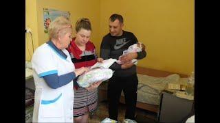 Ідею проекту «Пакунок малюка» Україна запозичила з європейської практики