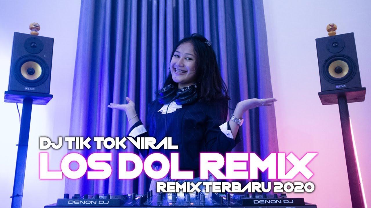 DJ PALING ENAK !! DJ LOS DOL - Denny Caknan (REMIX FULL BASS TIK TOK TERBARU 2020)