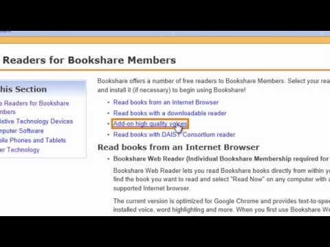 how to read ebooks on windows pc