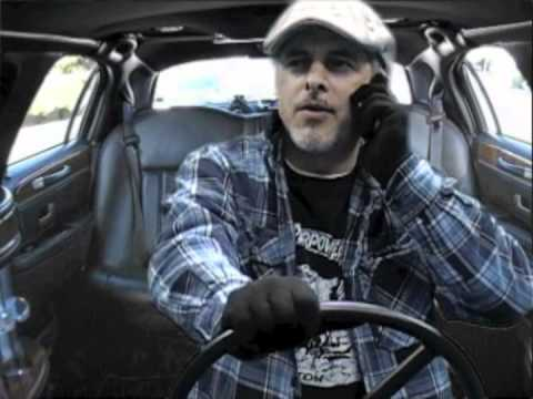 Taxi-Cab Drama Part 2