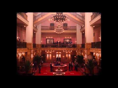 THE GRAND BUDAPEST HOTEL Featurette: