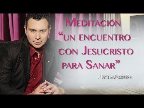 Meditacion Viaje astral un encuentro con jesucristo para sanar.