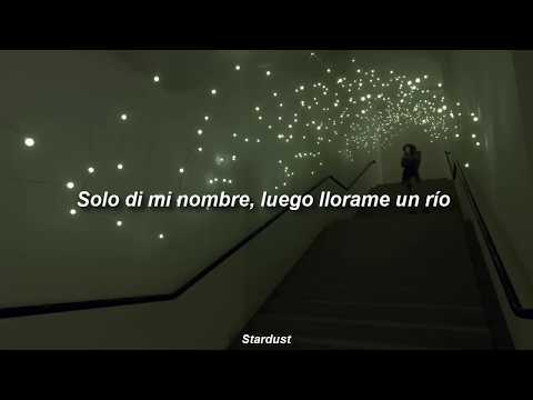 The Neighbourhood - Say My Name / Cry Me a River (Sub español) [Cover]
