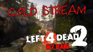CHAINSAW - CHOP CHOP CHOP - Left 4 Dead 2 Cold Stream w/ Baki961