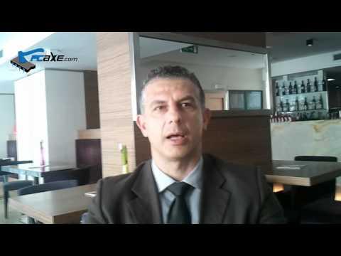 Renato Vincenti (Epson) interview [PCAXE.COM]