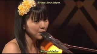 Mano Erina - Lalala Sososo live