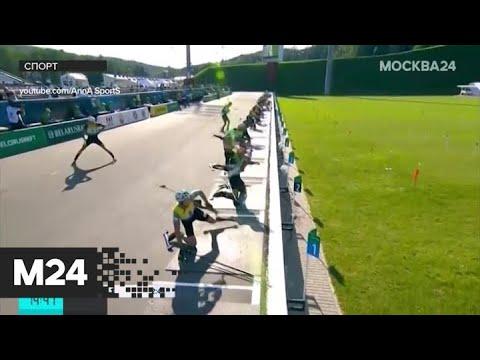 Россия выиграла на ЧМ по летнему биатлону 12 медалей - Москва 24