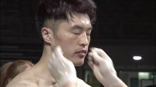 2017 Chinese MMA Championships part 7