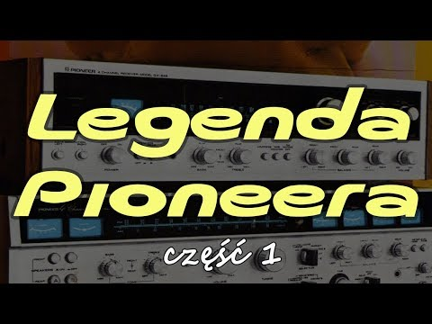 Legenda Pioneera cz.1[Reduktor Szumu]#159