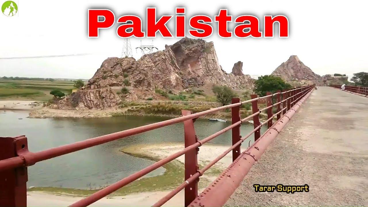 Pakistan Travel Chiniot City and Rabwah Road Trip 2020