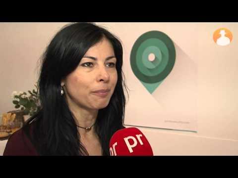 VÍDEO Entrevista a Silvia Torres, Global PR Director de Panda Security