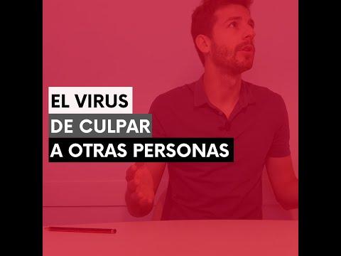 El Virus de Culpar a Otras Personas