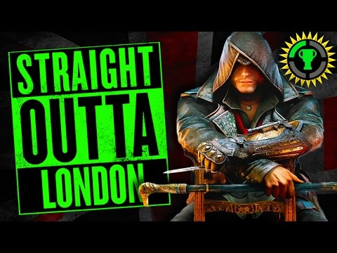Thumbnail: Game Theory: EXPOSING the Real Gangs of Assassin's Creed Syndicate