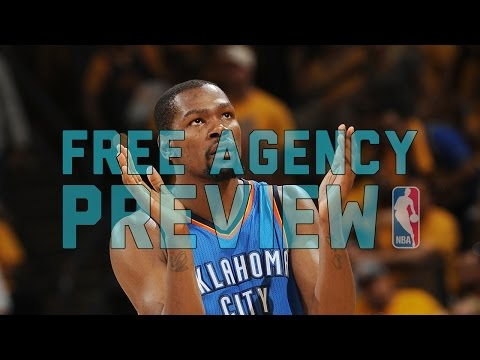 NBA Daily Show: June 30 – The Starters