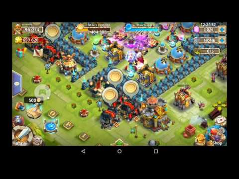 Castle Clash Igg Id 149669170