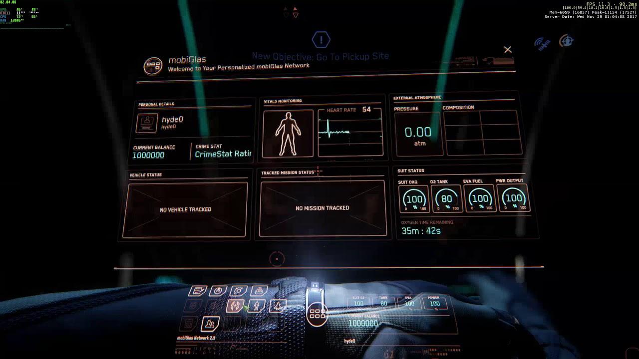 how to download star citizen ptu 3.0