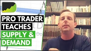 Master Supply & Demand In Forex Trading - Paul Scott | Trader Interview