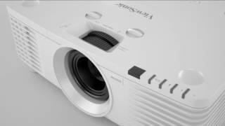 ViewSonic PRO9800WUL 5500 Lumens WUXGA HDMI Lens Shift Projector Review TopReviews