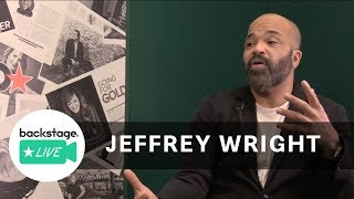 Why You Should Try Stage Acting (feat. Jeffrey Wright)