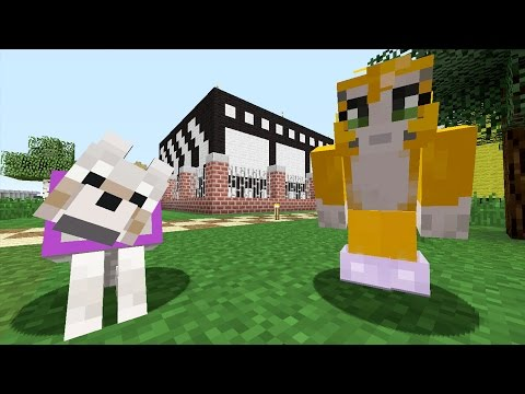 Minecraft Xbox - Film Studio [427]