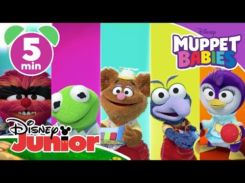 muppet-babies-|-top-5-toys-and-games-🏀-|-disney-junior-uk