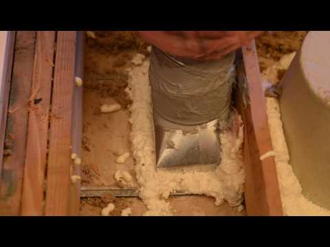 Air Sealing an Attic | Arbor Insulation Solutions
