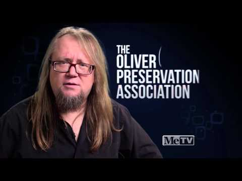 The Brady Bunch: Robbie Rist and the Oliver Preservation Association