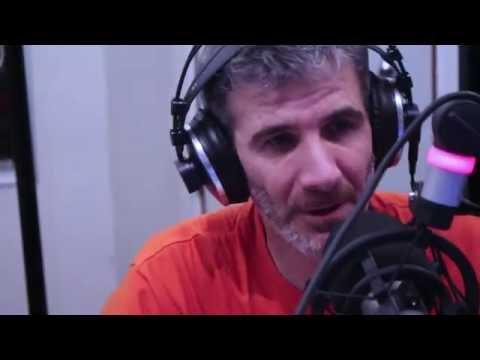 Fabian Cerfoglio - Día del locutor