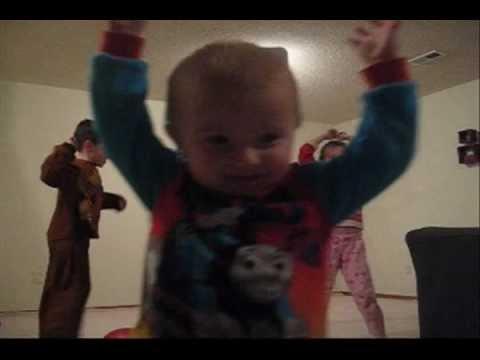 Trick Shot Titus 1 | Unbelievable Little Kid Does a Trick Shot Video