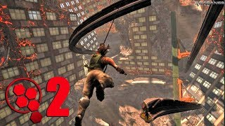 Bionic Commando [PC] 100% walkthrough part 2