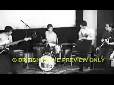 The Atlantics - Bombora (1963)