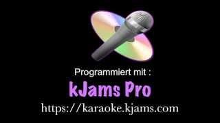 kJams Pro Karaoke Demo
