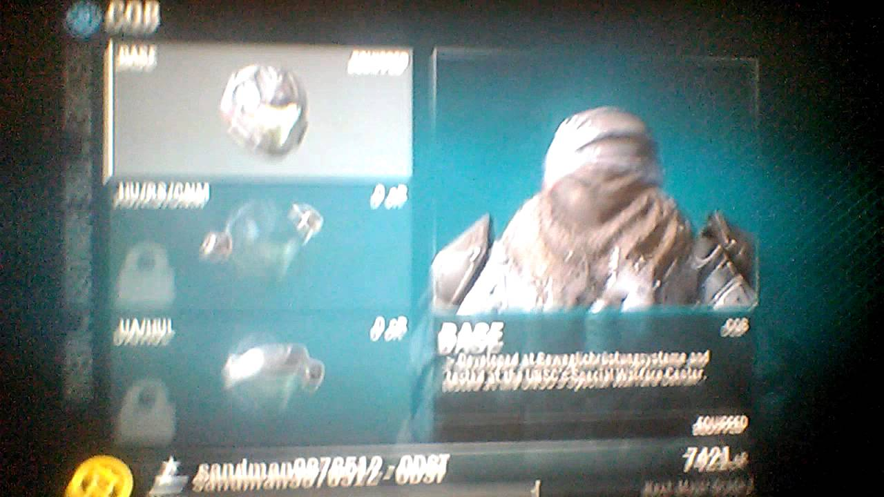 Halo reach how to get halo waypoint helmets