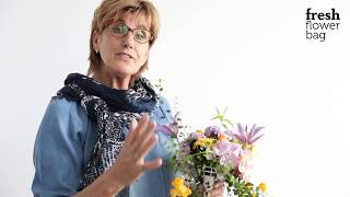 Fresh Flower Bag explanation