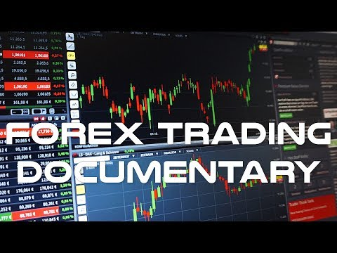 Forex traders documentary