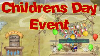 TRANSFORMICE CHILDREN'S DAY EVENT 2015