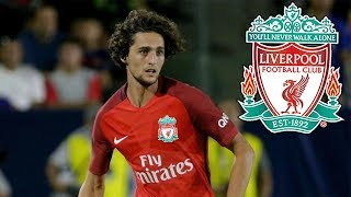 RABIOT TO LIVERPOOL ON FREE?   SALAH IN POLICE TROUBLE?   TRANSFER NEWS LATEST