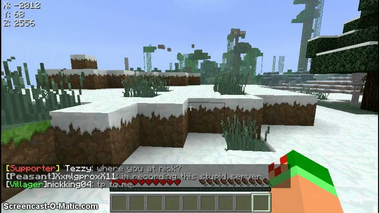 Dont join this dumb minecraft server 162 youtube dont join this dumb minecraft server 162 sciox Images