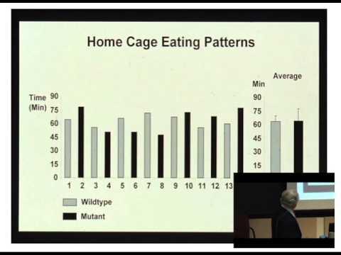 Gene Targeting into the 21st Century: Mario Capecchi, Ph.D.