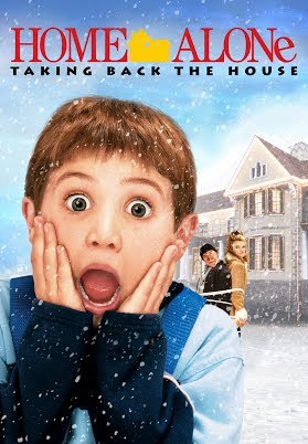 Home Alone 4 Ko's (including Missi Pyle) - YouTube