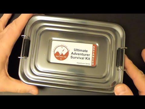 Best Glide ASE – Advanced Ultimate Adventurer Survival Kit